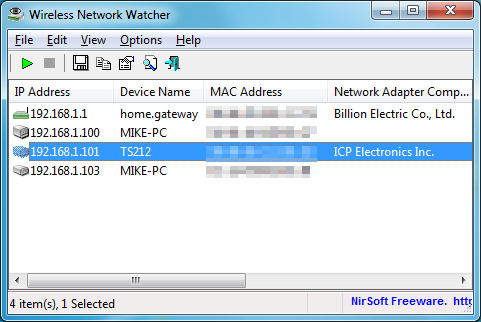WirelessNetworkWatcher