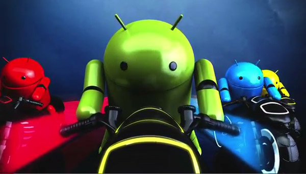 speed up android lollipop device